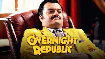 Overnight Republic