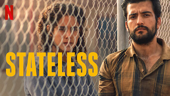 Stateless: Limited Series